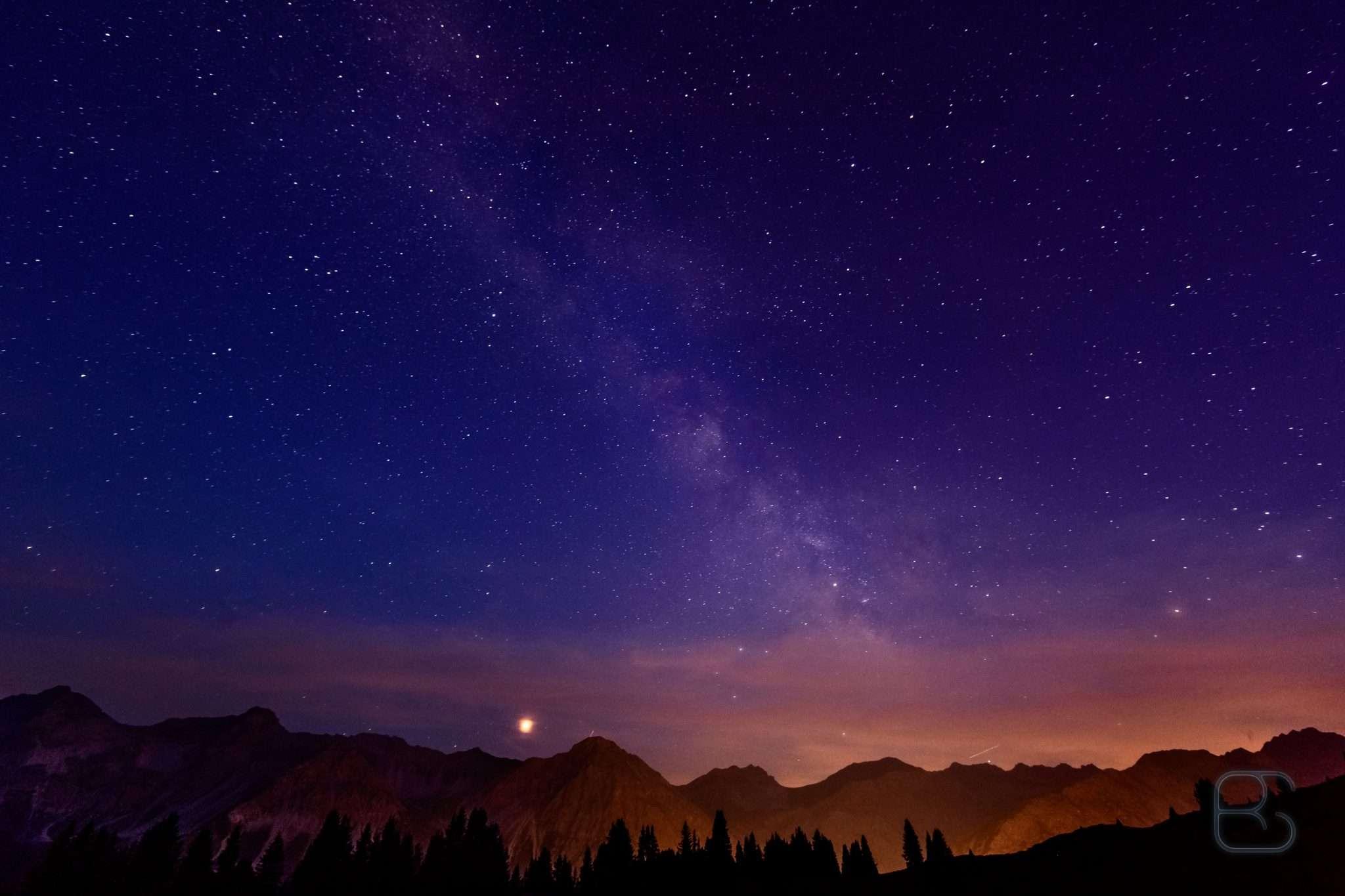 Night photoworkshop by Alessandro Della Bella